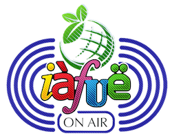 Iafue on air